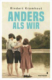 Anders als wir, de Duitse vertaling van April is de wreedste maand, is door de Duitse Akademie für Kinder- und Jugendliteratur uitgeroepen tot Boek van de Maand November 2018