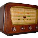 antieke-radio