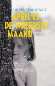 Kromhout_April is de wreedste maand.indd